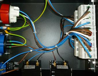 assemblaggio elettromeccanico_Starline