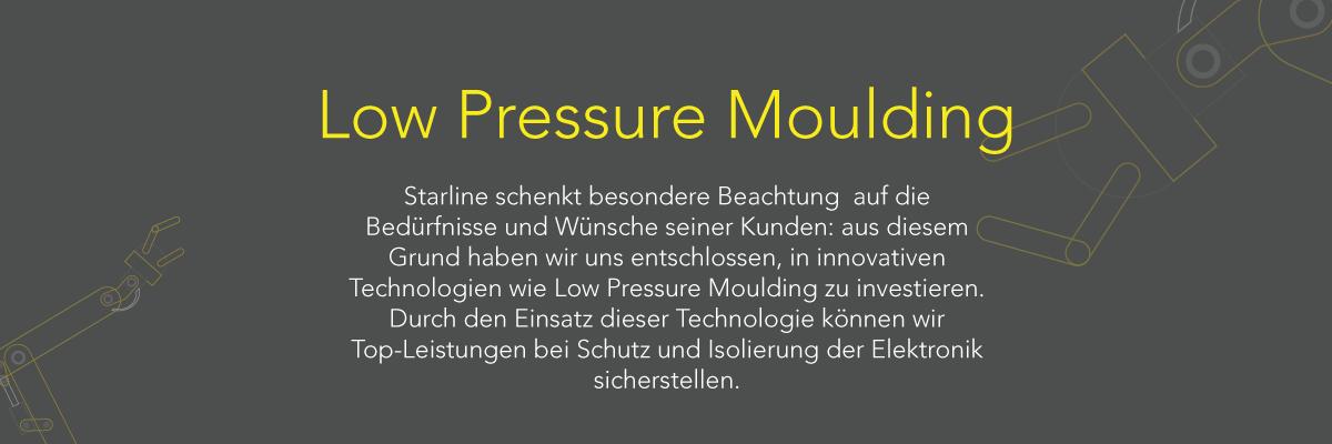 Stampaggio a bassa pressione